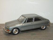 Citroen M35 1970 - Minicar Plus France 1:43 *34504