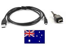 USB Cable Canon Powershot SX100 SX110 SX120 SX150 SX160 SX200 SX210 SX220 SX230