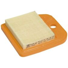 Genuine Stihl Paper air filter fits some HS81 HS86 hedgetrimmer 4237 141 0300
