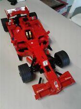 LEGO Racers Ferrari F1 19 (8157)