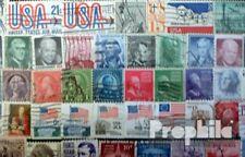 USA 50 verschiedene Marken