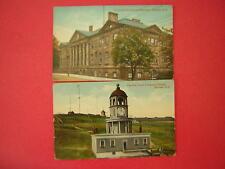 Vintage Postcard - Halifax - Nova Scotia x 2
