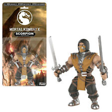 "Mortal Kombat X - Scorpion Savage World 5.5"" Action Figure NEW Funko"