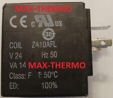 ASCO SIRAI COIL  ZA10AFL  24Vac 50HZ  please  be  sure  24VAC!!! fit ZA30A