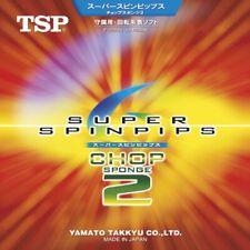 TSP Belag Super Spinpips Chop II (Kurznoppe)