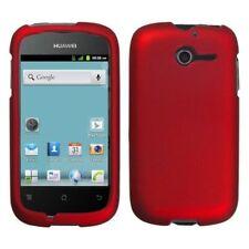 Cover e custodie rosso per Huawei Ascend