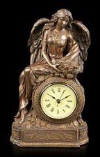 Reloj de mesa - Fortuna Ángel - Fantasía Reloj Angel Figura tischdeko