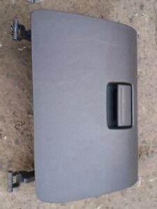 Ford focus mk2 glove box lid grey 2006