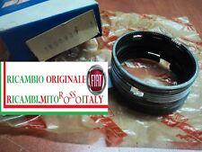 Serie Anelli Fasce pistoni FIAT 127 850 900e PANDA uno A112 0 6 Piston Ring