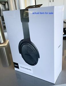 Bose On Ear Wireless Headphones (NIB)