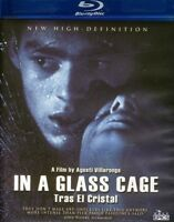 In a Glass Cage [New Blu-ray] Subtitled, Widescreen