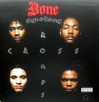 Bone Thugs-n-Harmony Crossroads (1996) [Maxi-CD]