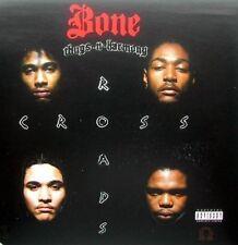 Bone Thugs-n-Harmony Crossroads (1996) [Maxi-CD]