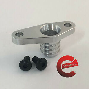 Spent Primer chute tube adapter for Dillon Precision XL-650 & XL-750 Made in USA