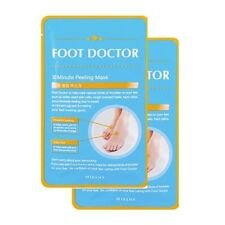 Missha Foot Doctor 30 Minutes Peeling Mask 2 Packs Socks Type