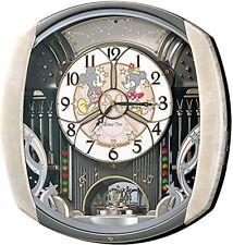 SEIKO CLOCK Disney Time Mickey & Friends Music Wall Clock FW563A F/S wTrack