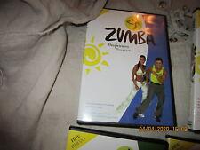 Zumbz fitness Dvd collection