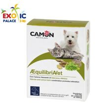 Camon - Equilibria Vet 60cps G883