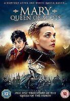 Mary - Queen Of Scots DVD Nuevo DVD (MTD5929)