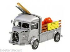1963 CITROEN TYPE HP Camionnette Macon 1/43 scale model ELIGOR  H Van Collection
