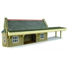 Metcalfe PN139 Stone Built Wayside Station Shelter (N scale)