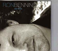 Ron Benning-Blijf Bij Mij cd single