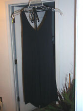 Amanda Smith 10P Sexy Black Dress  NWT New With Tags