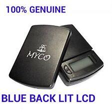 100% GENUINE ON BALANCE MYCO MM-100 DIGITAL POCKET MINI SCALES - 100g x 0.01g
