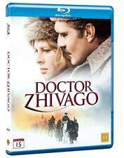 Doctor Zhivago Blu Ray