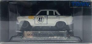 Tomica Limited 0024 SKYLINE2000GT-B Japan GP specification