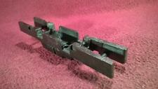 HO ATLAS F7A DIESEL LOCOMOTIVE - DIECAST CHASSIS