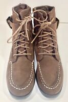 Sperry Boots, Brown, Women's Size 7M