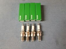 NEW FORD ESCORT CONSUL SPARK PLUGS SET COPPER CORE