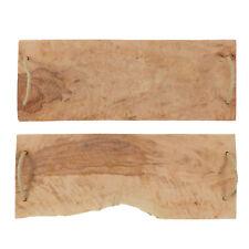 Tablett Longan Holz Eckig ca. 50 x 20 cm / Dekoration, Teller, Servierplatte