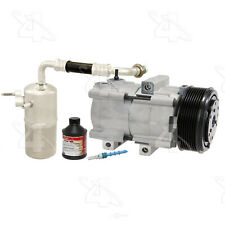 A/C Replacement Kit-Complete A/c Kit Factory Air 2539NK