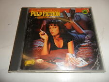 CD PULP FICTION | Colonna sonora