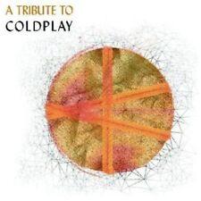 TRIBUTE TO COLDPLAY  CD NEU
