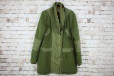 O'Neill Green Coat size XL No.U241 19/2