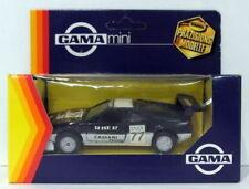 Artículos de automodelismo y aeromodelismo Gama escala 1:43 BMW