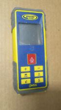 Spectra Precision Quick Measure Laser Distance Meter Qm55