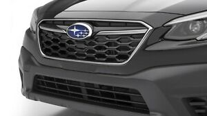 2020 Subaru OUTBACK Sport Grille Black NEW J1010AN010 TURBO Models Genuine OEM