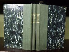 624 Société centrale des architectes - Série de prix 1920 - 3 tomes
