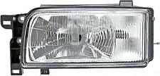 HELLA Halogen Headlight Left Fits FORD Maverick NISSAN Mistral Terrano 1992-