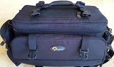 Lowepro Magnum Large Camera Bag Black