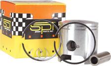 SPI T-Moly Standard Bore Piston Kit For 1999-2002 Polaris XCR 800 Triple