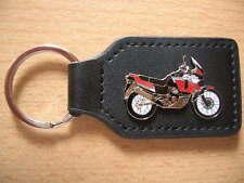 Keyring Honda Africa Twin art. 0067 Key Fob Keyholder Motorbike Moto