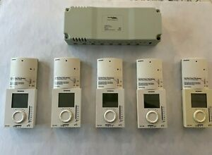Wunda 12 Zone Control Box - H-Box-12 + 5 x RF Zones RDJ10RF