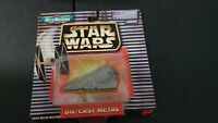 1996 Galoob Micro Machines Star Wars Imperial Star Destroyers