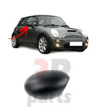 FOR MINI COOPER ONE CABRIO 01-07 NEW WING MIRROR COVER CAP FOR PAINTING RIGHT