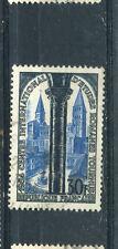 Timbre/Stamp - France -  N° 986  Oblitéré  - 1954 - TTB - Cote: + 5 €